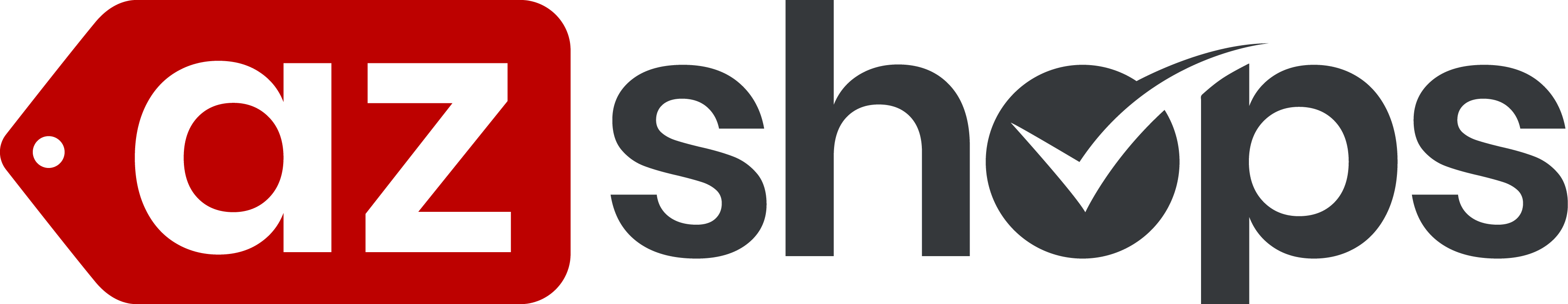 AZShop Inc. Logo