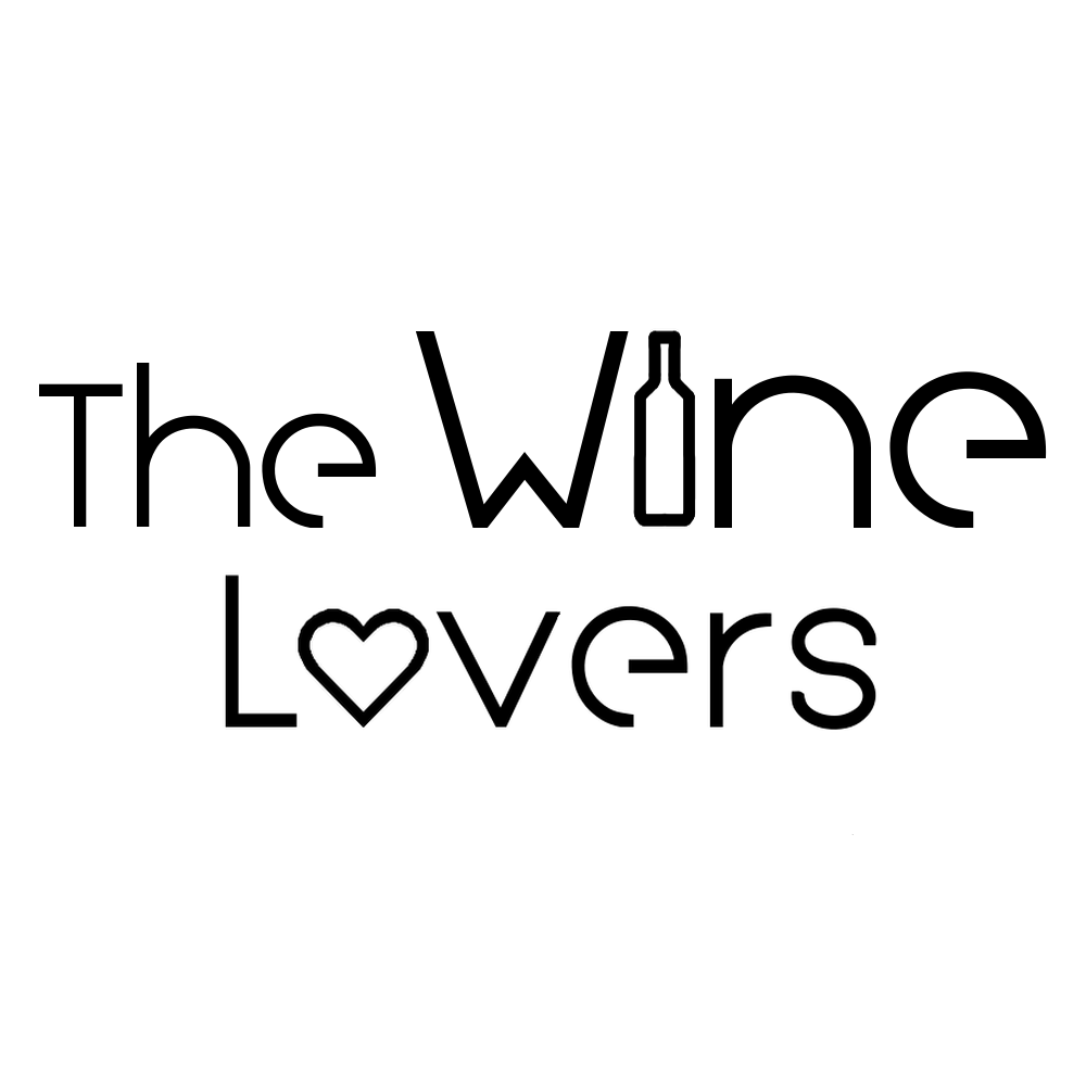 The Wine Lovers Logo