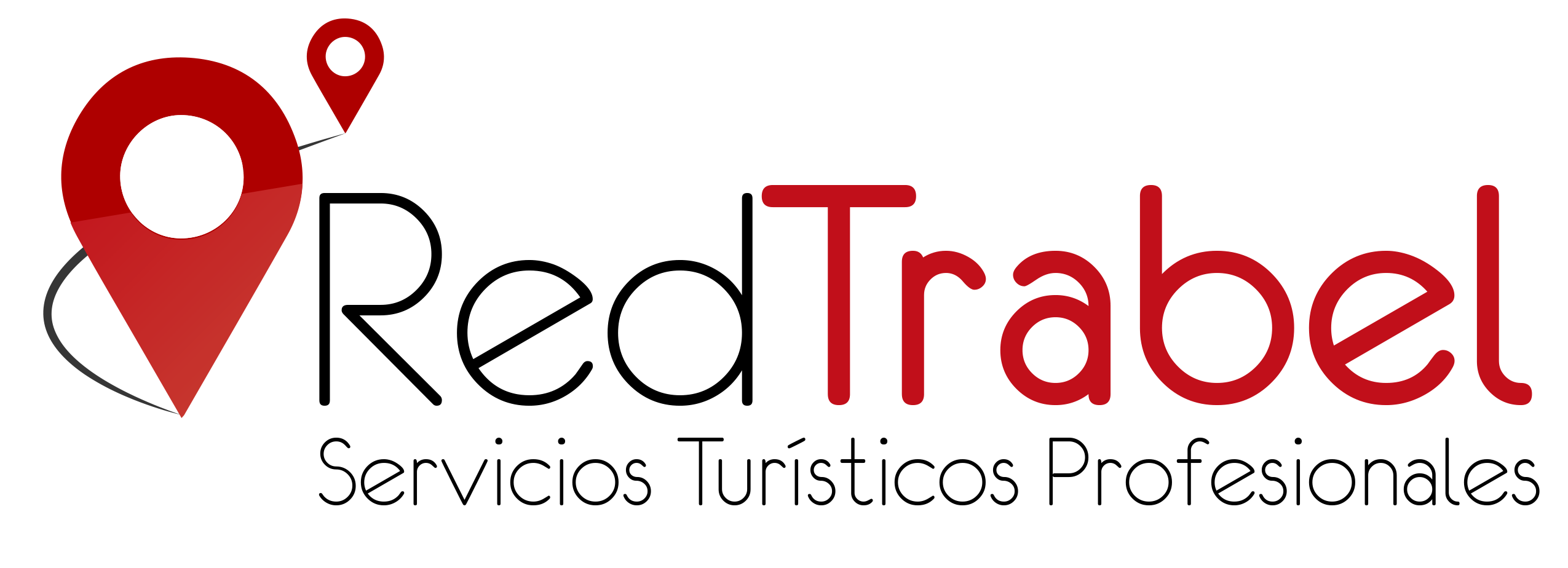Red Trabel Logo