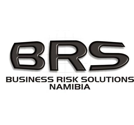 BUSINESS RISK SOLUTIONS NAMIBIA Logo