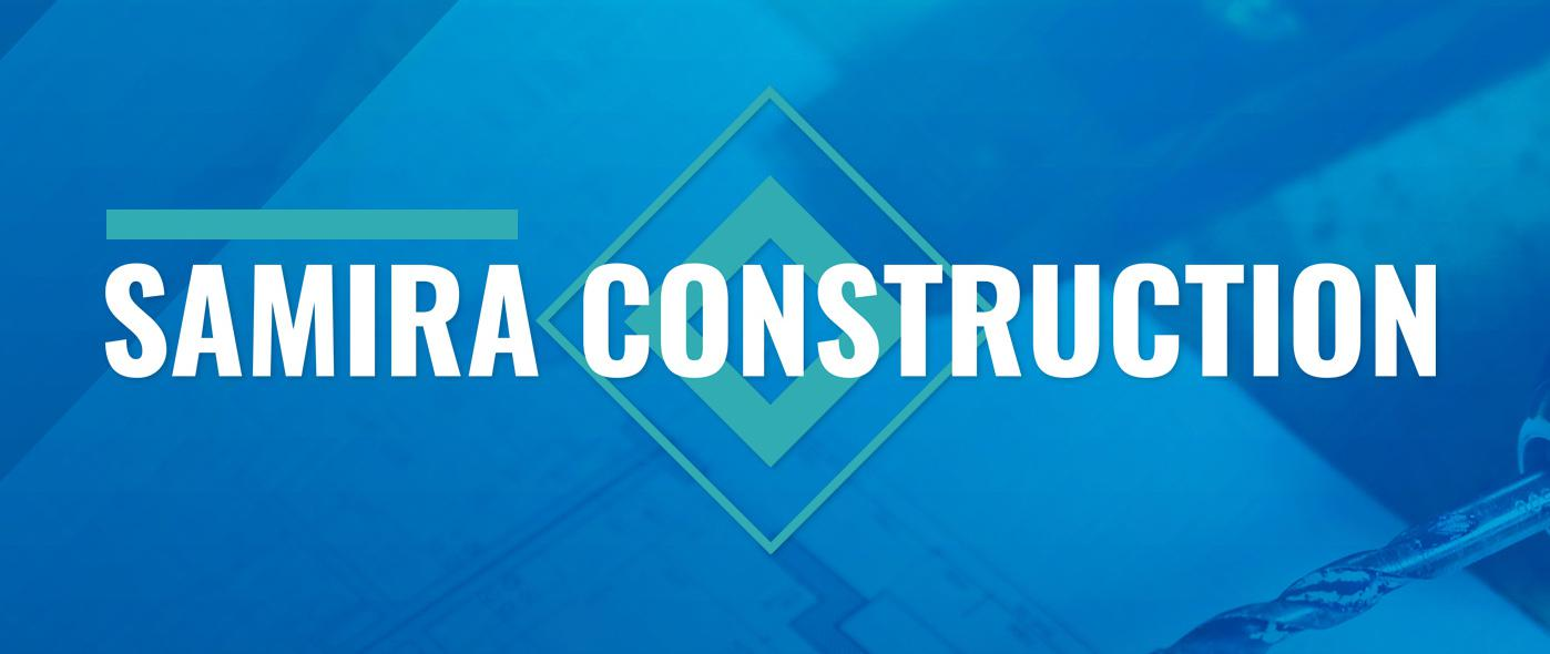 Samira Construction, LLC Logo