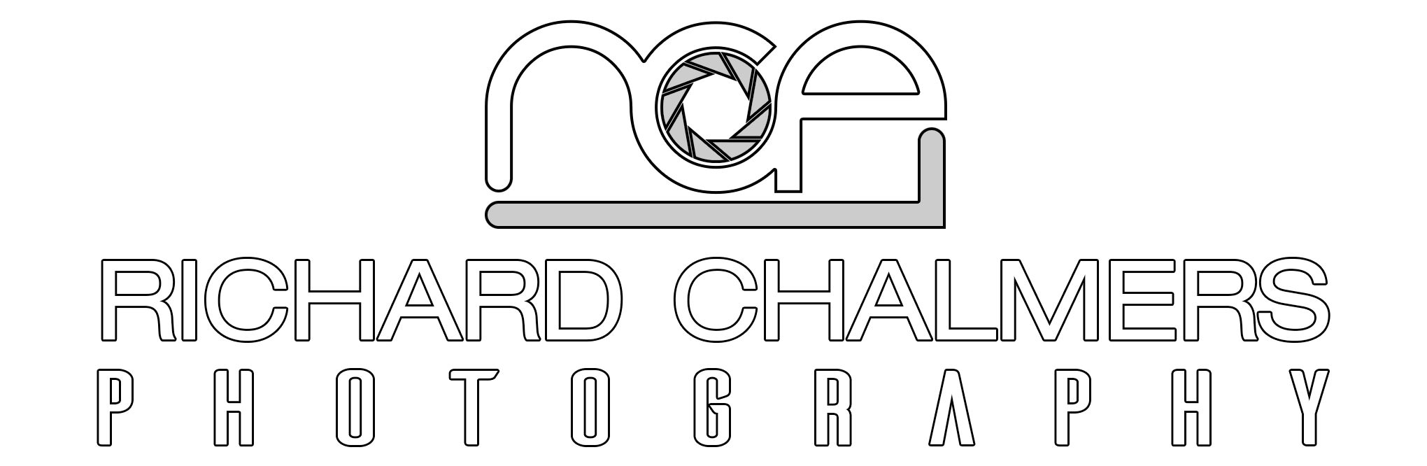 Richard Chalmers Photography Logo