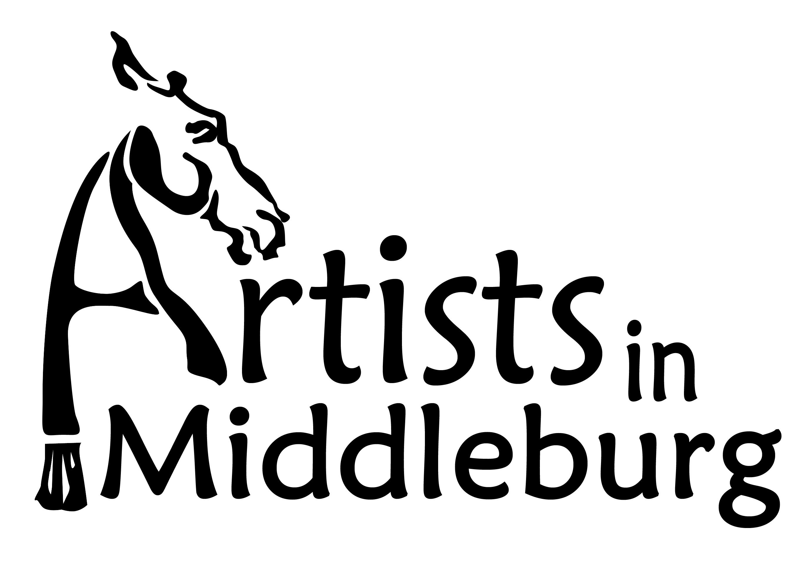 The Artists in Middleburg Logo