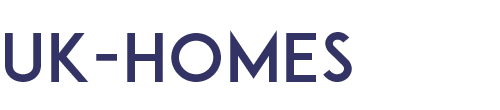 UK-HOMES.co.uk Logo