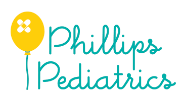 Phillips Pediatrics Logo