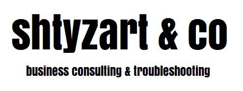 shtyzart & co business consulting & troubleshooting Logo