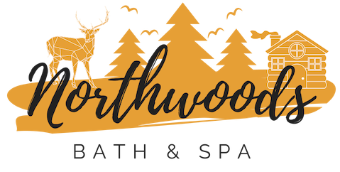 Northwoods Bath & Spa, LLC Logo