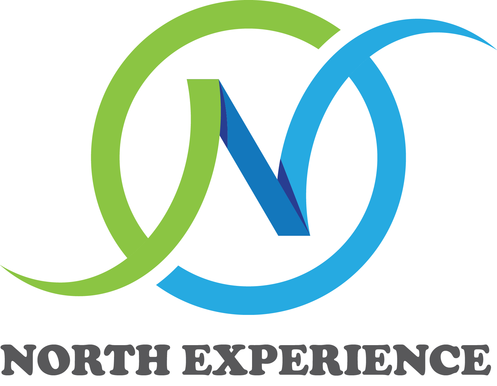 North Experience Logo