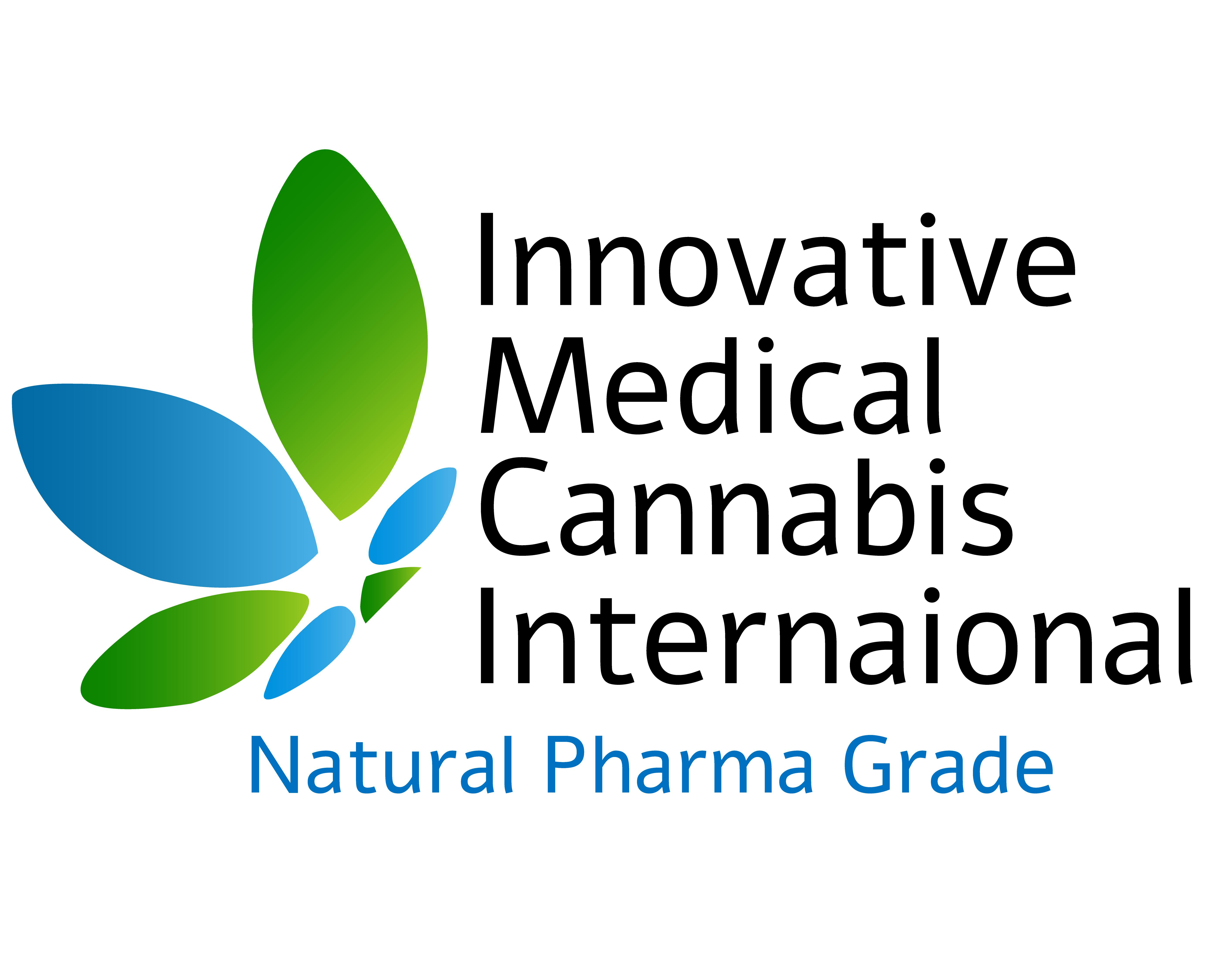 Innovative Medical Cannabis International Logo