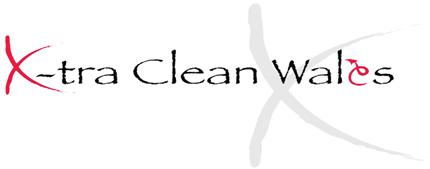 Xtra clean wales Logo