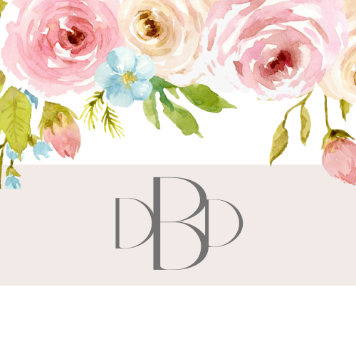 Delicate Designs Boutique Logo