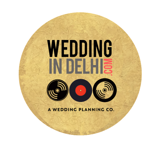 weddingindelhi.com Logo