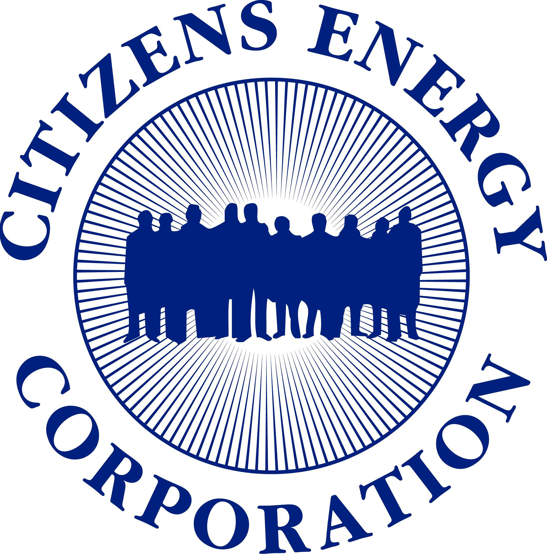 Citizens Energy Corporation Logo