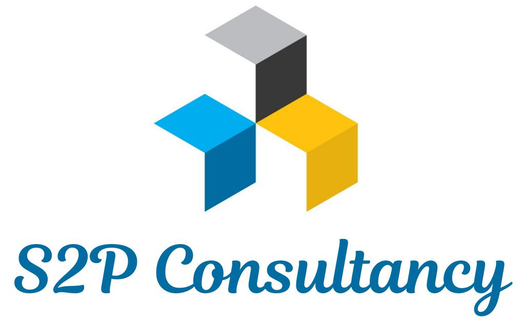 S2P Consultancy Limited Logo