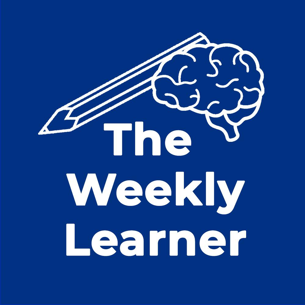 The Weekly Learner Logo
