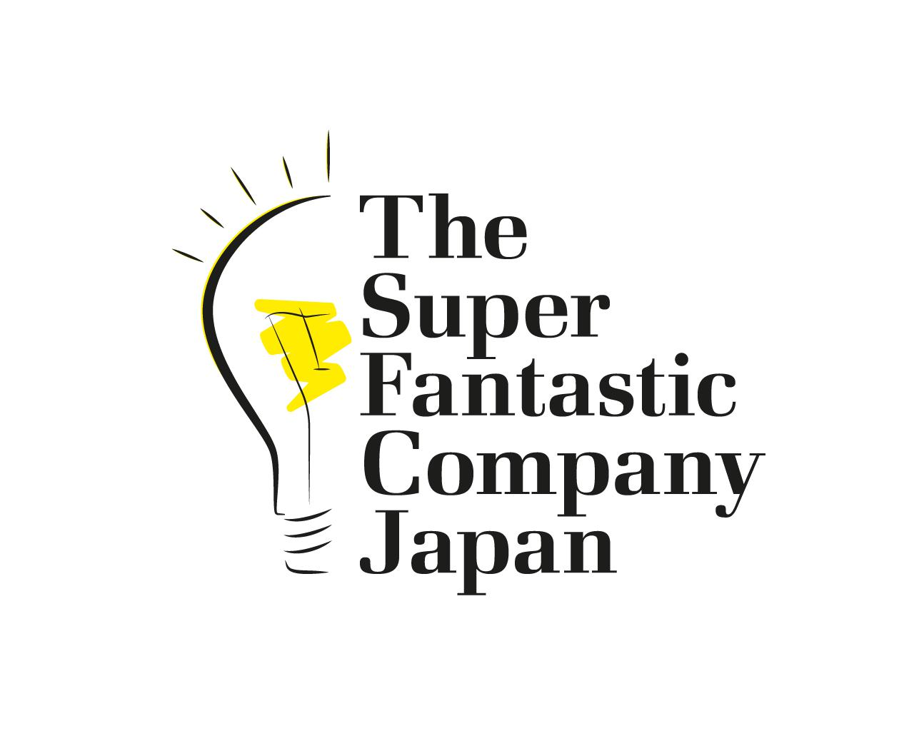 The Super Fantastic Company  Logo