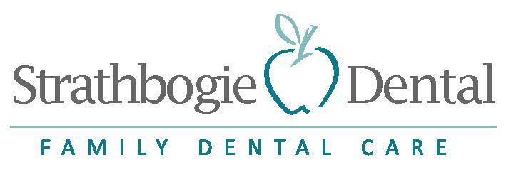 Strathbogie Dental Logo