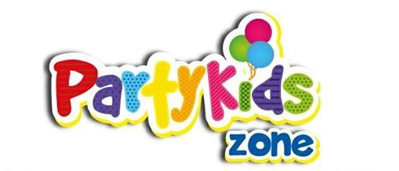 PARTY KIDS ZONE S.R.L Logo