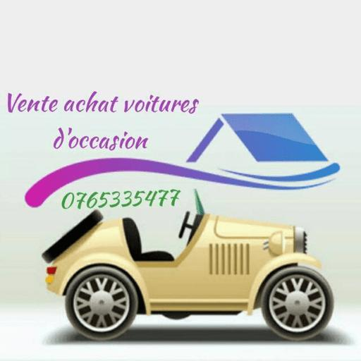 Voitures d'occasion Logo