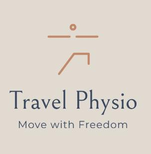 Travel Physio Logo