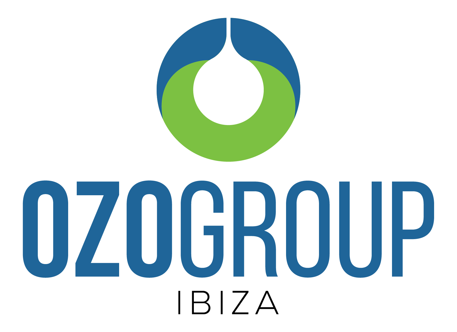 Ozo Group Ibiza Logo
