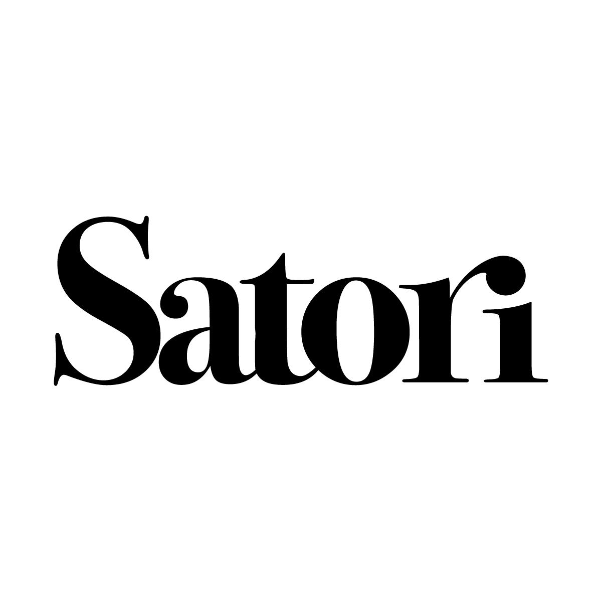 Satori Notebook Co. Logo