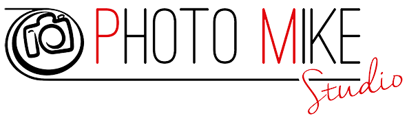 Photomike Studio Logo