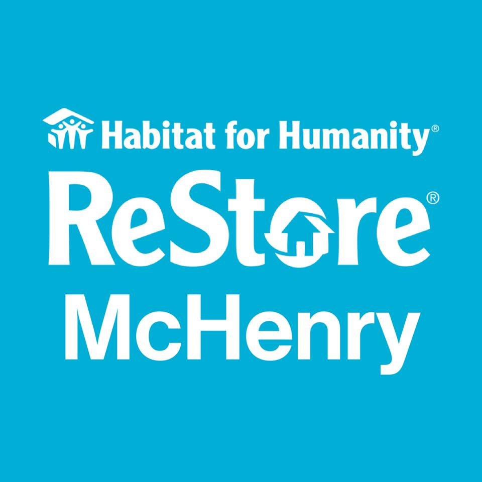 Habitat for Humanity of McHenry County Online ReStore Logo