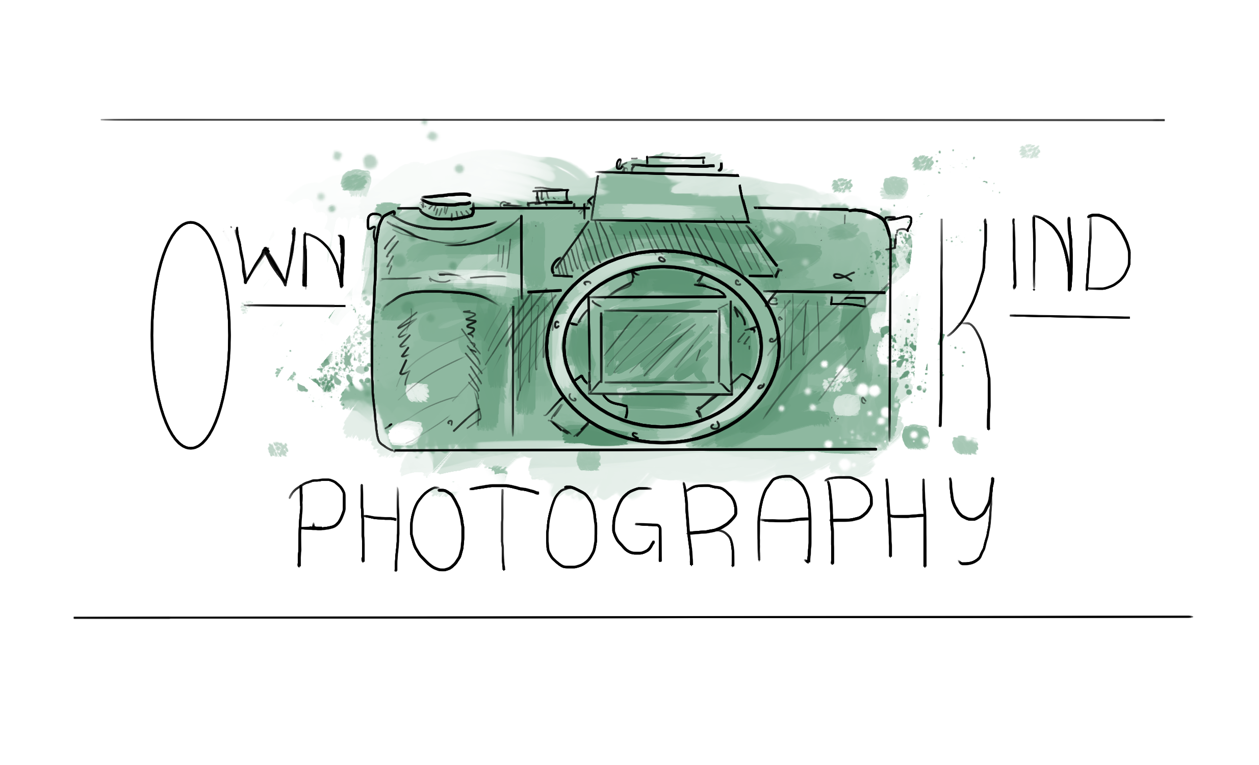 own-kind-photography Logo