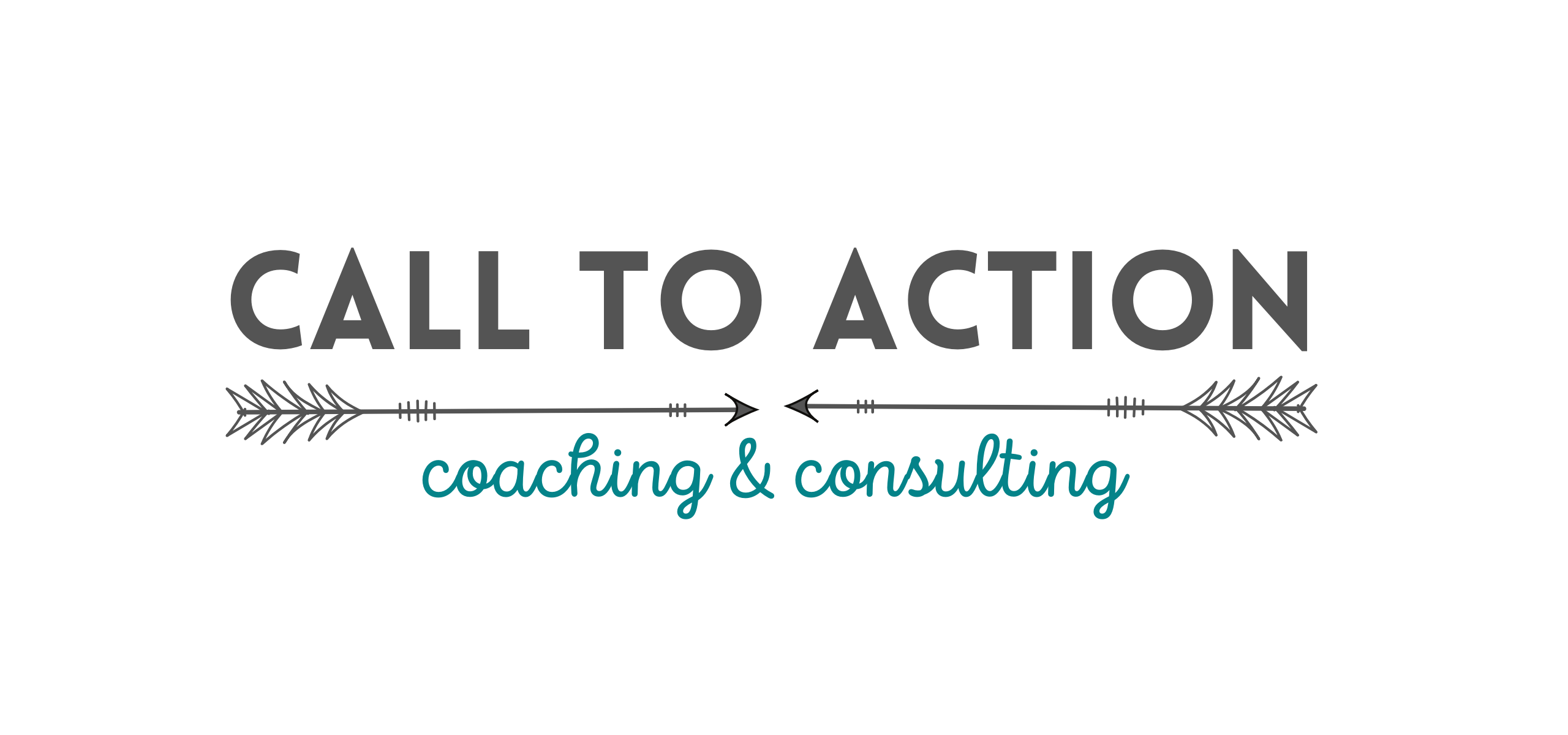 Call To Action Coaching & Consulting Logo