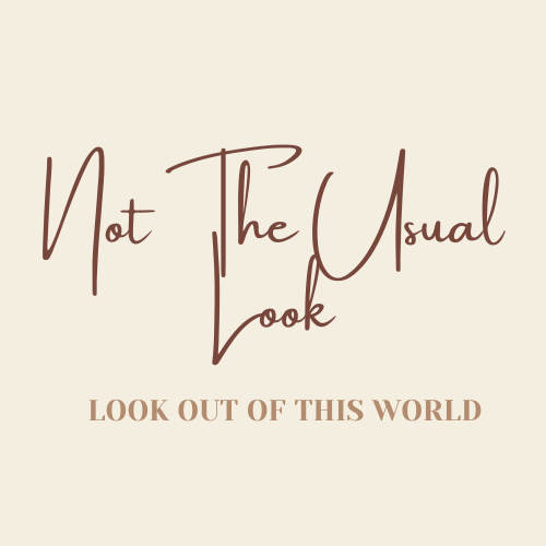 Not The Usual Look Logo