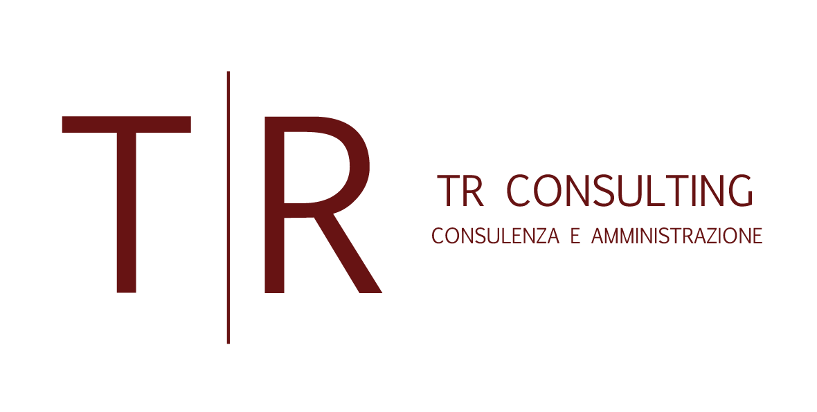 TR CONSULTING Logo
