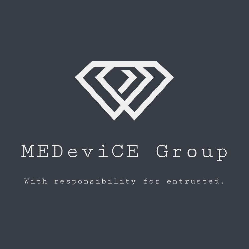 Medevice Group Logo