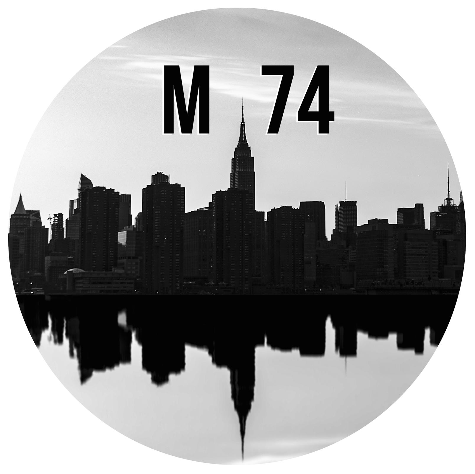 Meridian 74 Group Logo
