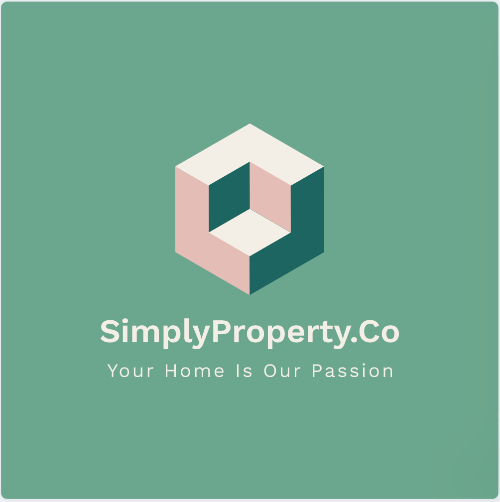 Simply Property Co Logo