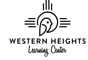 Western Heights Learning Center Logo
