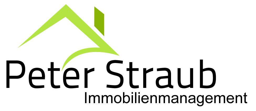 Peter Straub Immobilienmanagement Logo