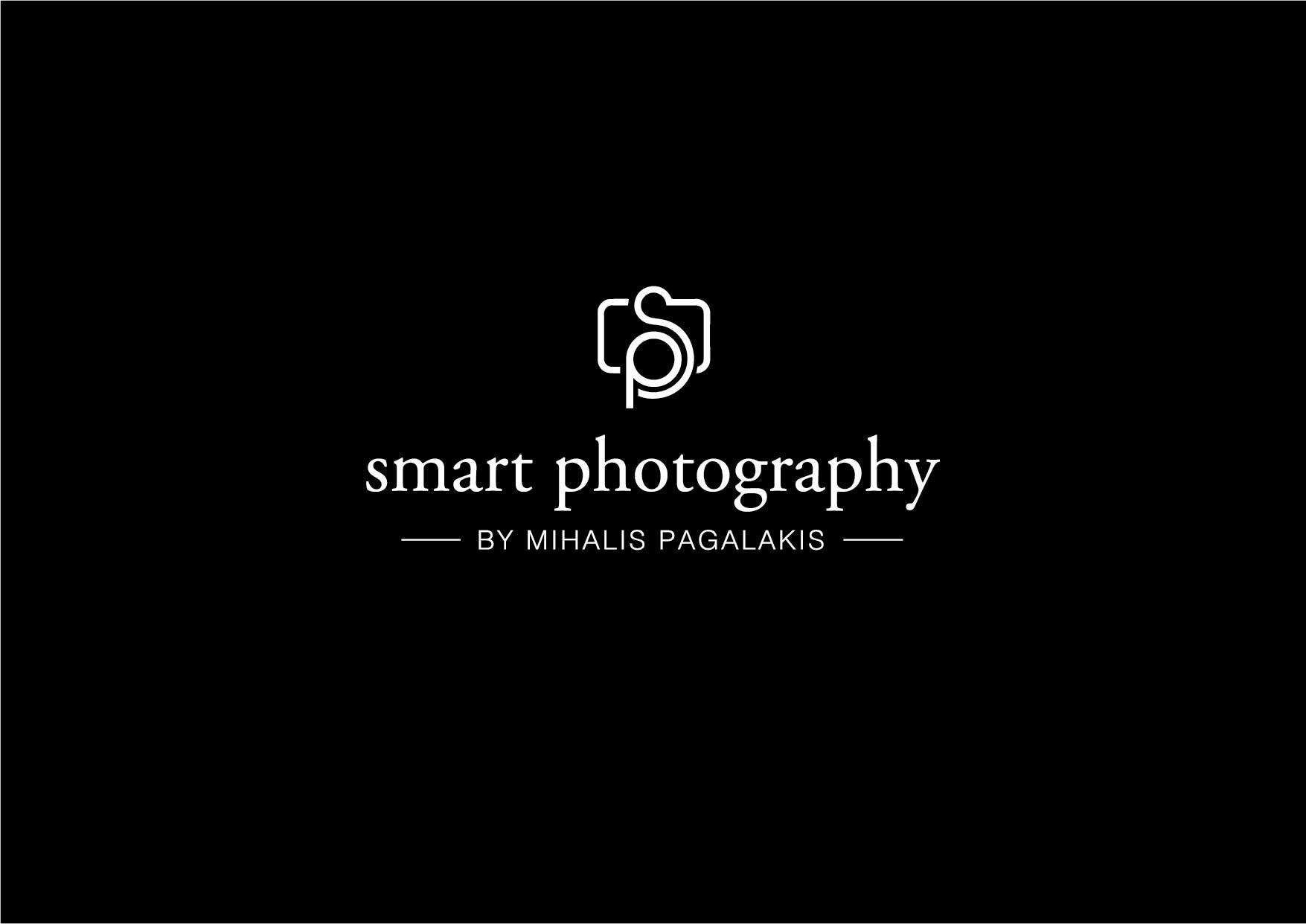 Smart Photography Logo