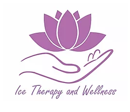 Ice Therapy and Wellness Logo
