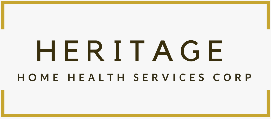 Heritage Home Health Services Corp Logo