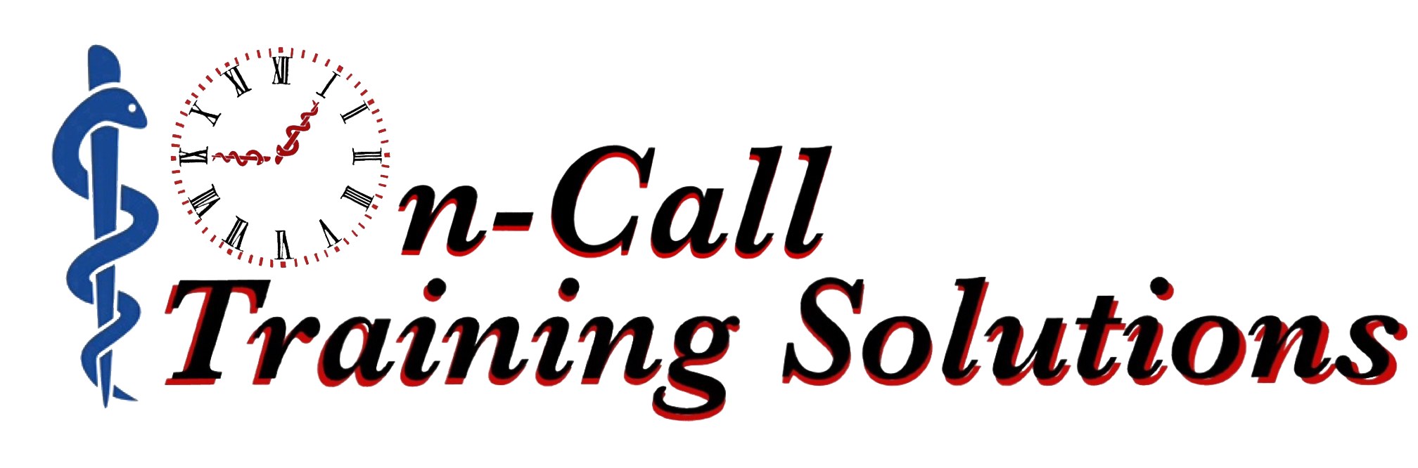 On-Call Training Solutions Logo