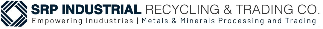 SRP Industrial Recycling & Trading Co. Logo