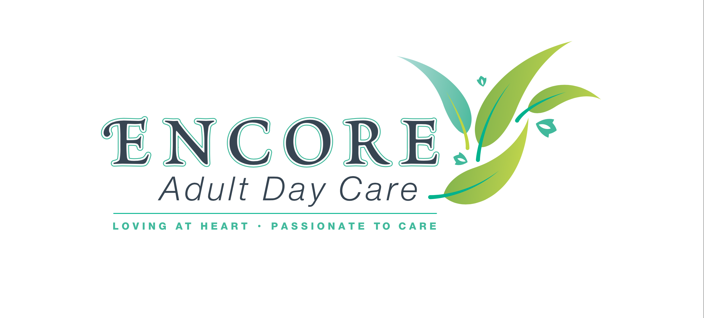 Encore Adult Day Care Logo