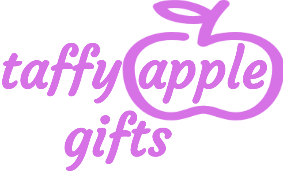 Taffy Apple Gifts Logo