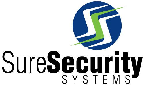 Sure Security Systems Logo