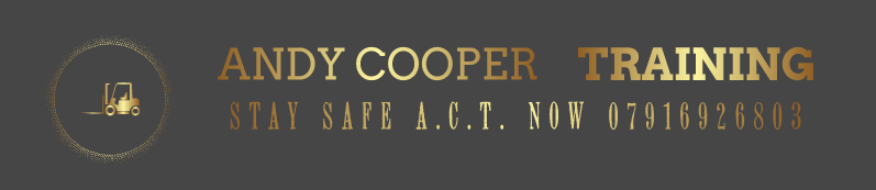 Andy Cooper Training Logo