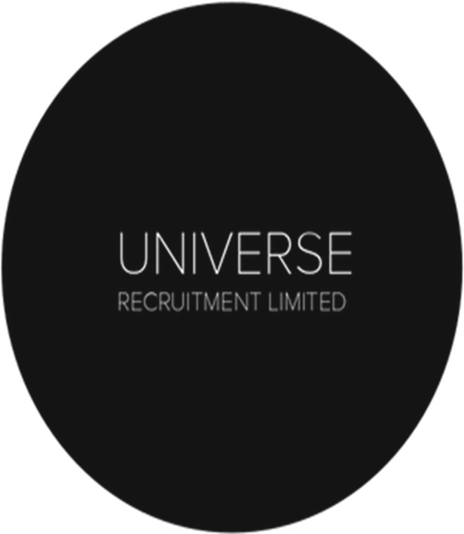 Universe Recruitment Limited Logo