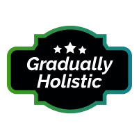 Gradually Holistic Logo