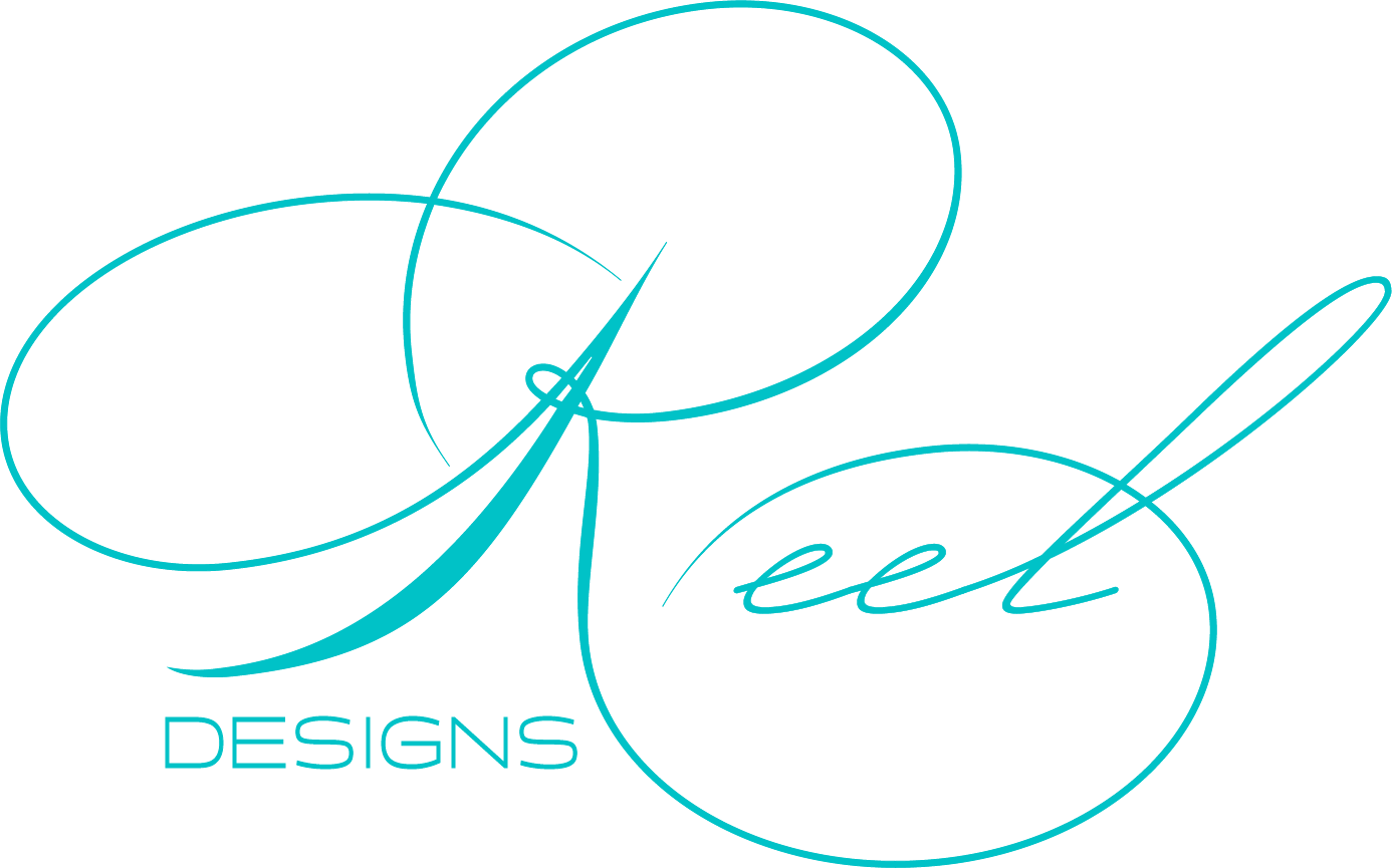 Reel Designs Logo