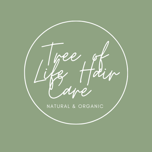 Tree of Life Hair Care, LLc  Logo